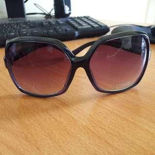New Kacamata Hitam Keren Modis Fashion Import Bahan Bagus