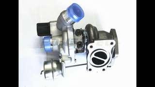 Peugeot Citroen Mini Cooper servicing n repair turbo turbocharger repair