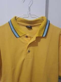 Tshirt Cowok