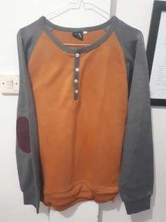Sweater Uk. L