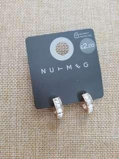 Nutmeg Earrings