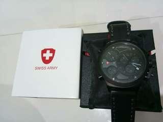 Jam tangan man ORIGINAL 100%