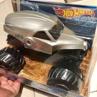 Big Hot Wheels Monster Jam