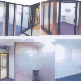 Sultan Plaza Commercial Budget Office for Rent!