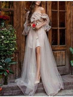 EVENING DRESS/GOWN PRE ORDER