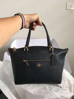 Coach Prairie Bag