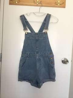 Mirrou overalls
