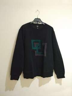 Sweater H&M Mens