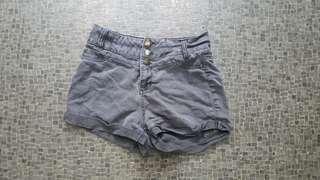 Jay jays high waisted shorts size 8