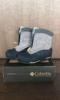 Columbia Junior Snow Boot 小童雪鞋