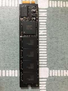 MacBook Air SSD 64G