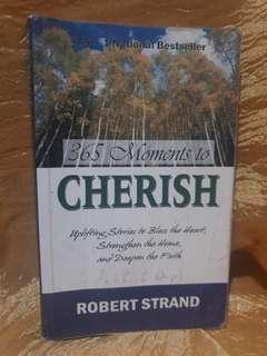 Pre-loved Books: 365 Books to Cherish by Robert Strand
