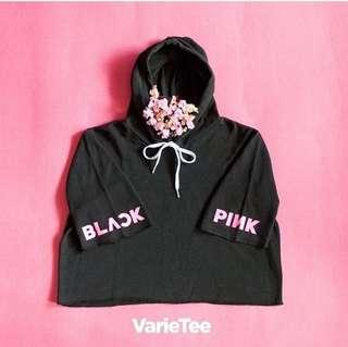 BLACKPINK Shirt/Croptop