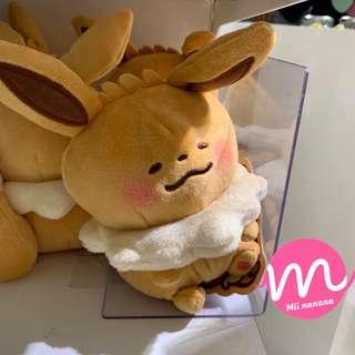 Pokemon Center 比卡超xKanahei Crossover