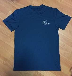 Changwon marathon tee