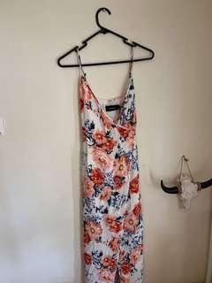 Minkpink dress size xs