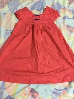 Poney dress size 5/6