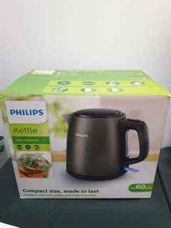BN Philips 1L Electric Kettle