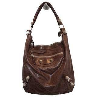 Balenciaga Day handbag