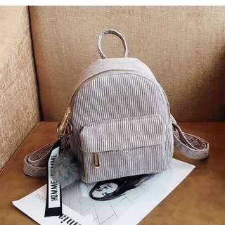 Mini Backpack Import