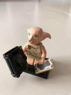 Harry Potter minifigures series (71022) Dobby