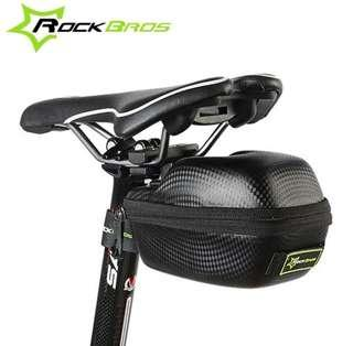 Bicycle waterproof Saddle Bag seat post bag