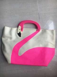 Kate Spade Jezebel Flamingo Bag