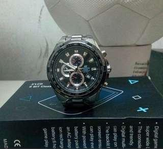 Casio Edifice EF539