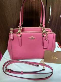 $160 FIXED AUTHENTIC COACH