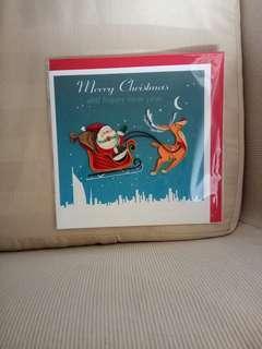 🎄🎅 Christmas Card