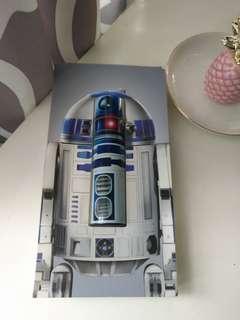 Star wars R2D2 power bank