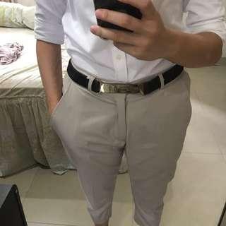 belt black / sabuk hitam / ikat pinggang