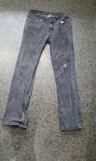 Size 82 mens jeans