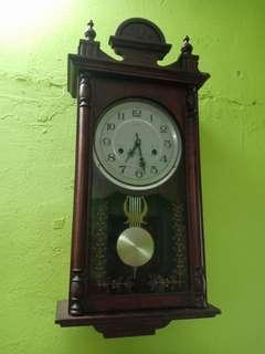 Vintage Clock Polaris 31 Day