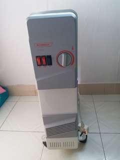意大利Bluemax電暖爐