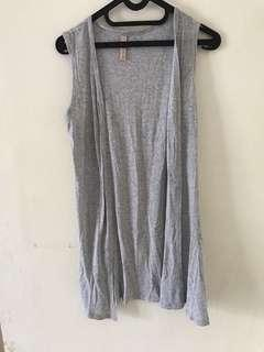 Outwear Cotton On Gray