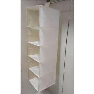 IKEA SKUBB Storage with 5 compartments * M27 A