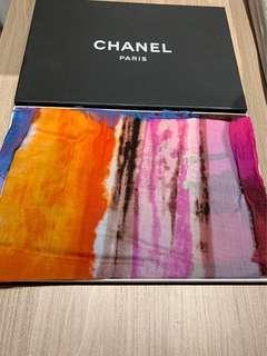 Chanel Scarf 🧣