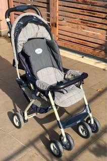 Graco City Lite Foldable Stroller