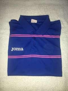 Warriors Fc Polo T