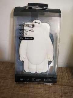 🚚 大白手機皮套 4.7吋