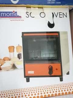 BN Morries Mini Electric Oven