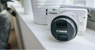 Kredit Camera Canon