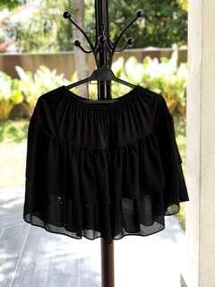 Coverly Princess Skirt