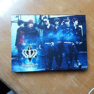 TEEN TOP it's album