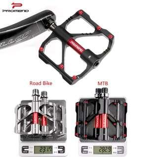 🚚 Promend Bicycle Pedals