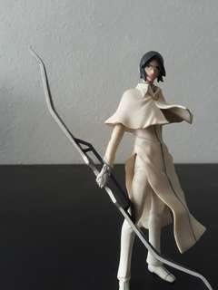 Bleach figure Ishida