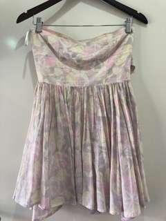 Zimmermann silk dress
