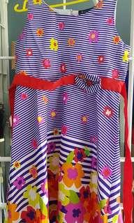 5Y Dress (Free shipping)