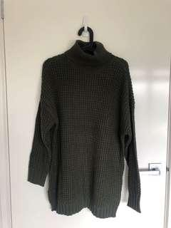 H&M Turtleneck Knit